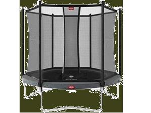 trampolina do ogrodu Berg