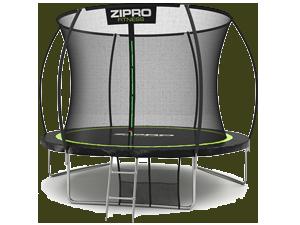 trampolina do ogrodu ZIPRO