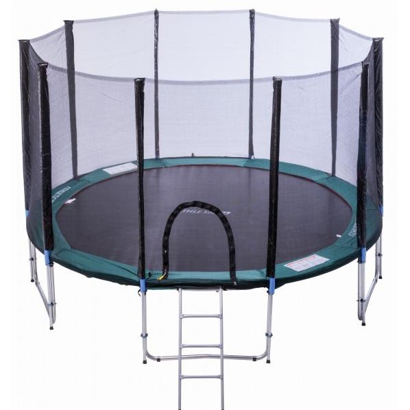 trampolina ogrodowa Athletic24