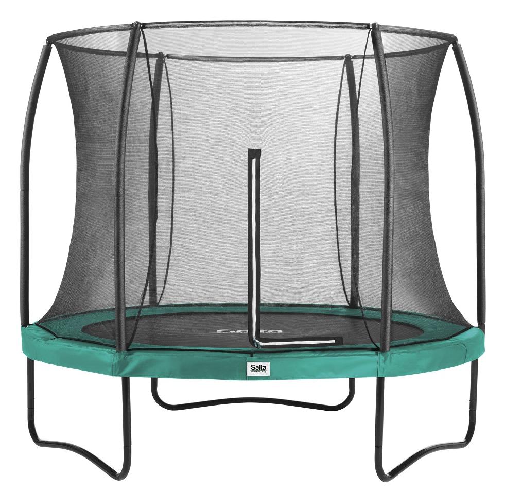 trampolina ogrodowa GOFIT 2.0