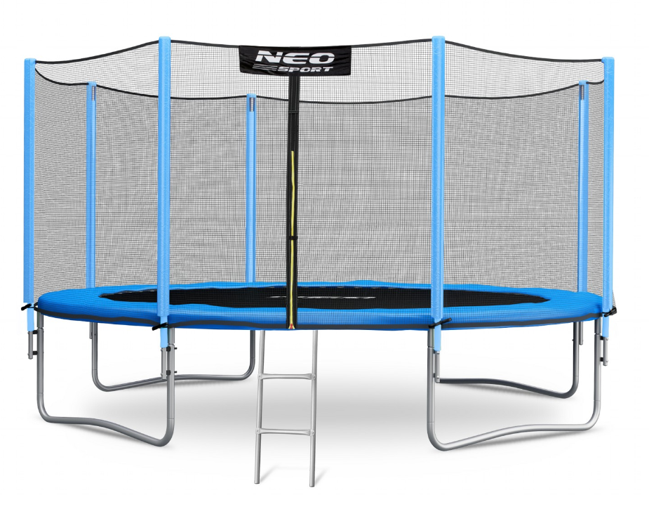 ranking trampolin neo-sport