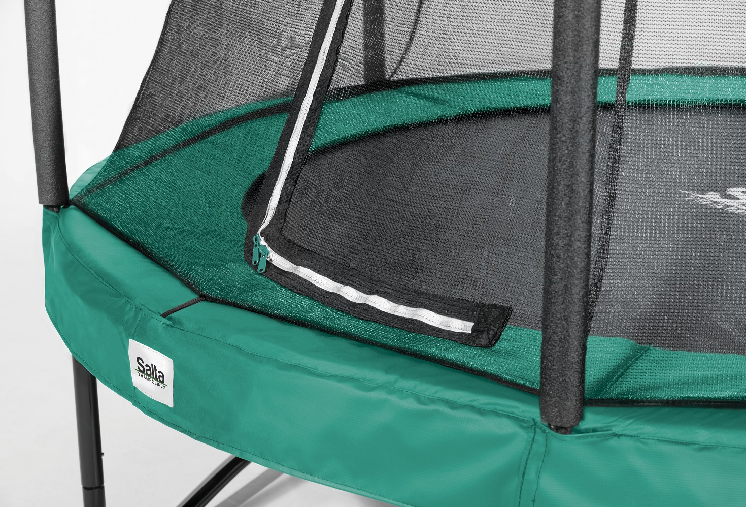trampolina ogrodowa gofit 2.0 podstawa