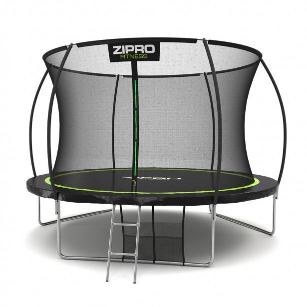 trampolina zipro opinie